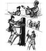 Muazzam bir savaş sanatı: Wing Tsun