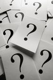 Kayıp Otoban Soruları