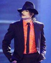Michael Jackson ve Kuru Fasulye