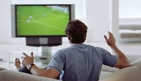 Maç İzlemek Zorunda Kalan Hatunun Yapması Gerekenler