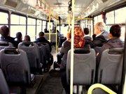 Otobüste Sesi Kesilen Müzikler ve Sesi Çıkan Kahramanlar