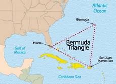 Bermuda Şeytan Üçgeni'nin Sırrı