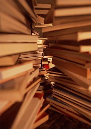 Her İnsan Bir Kitap