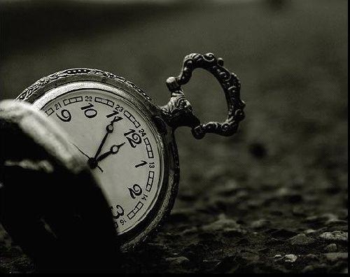 Zaman Algısı