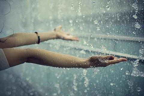 İstanbul & Yağmur ...SEN(sizlik)