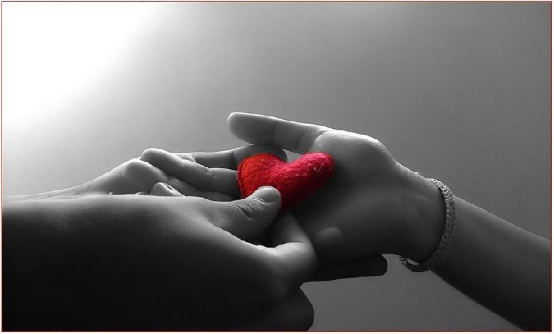Hayatınızın 5 Dakikasını 'Aşk'a Ayırır mısınız?