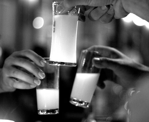 İçeceksin ama…