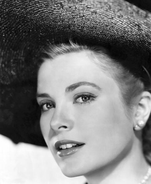 Monaco Prensesi Grace Kelly