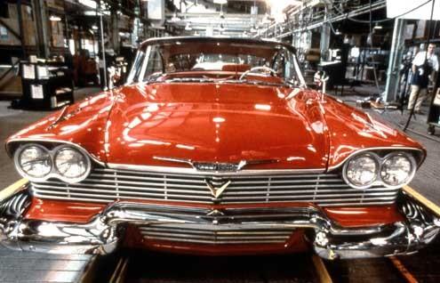 Klasik Amerikan Arabası Bir Tutkudur