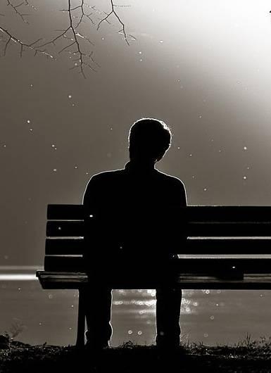 Sevilecek Kadın, Alışılmış Yalnızlık