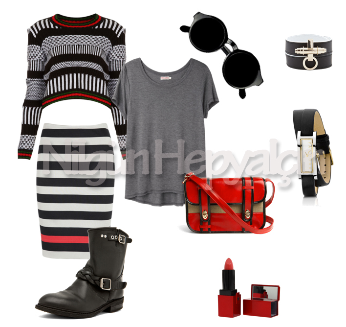 Nilgün's Styling Page