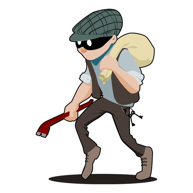 Hırsız ve Vicdan