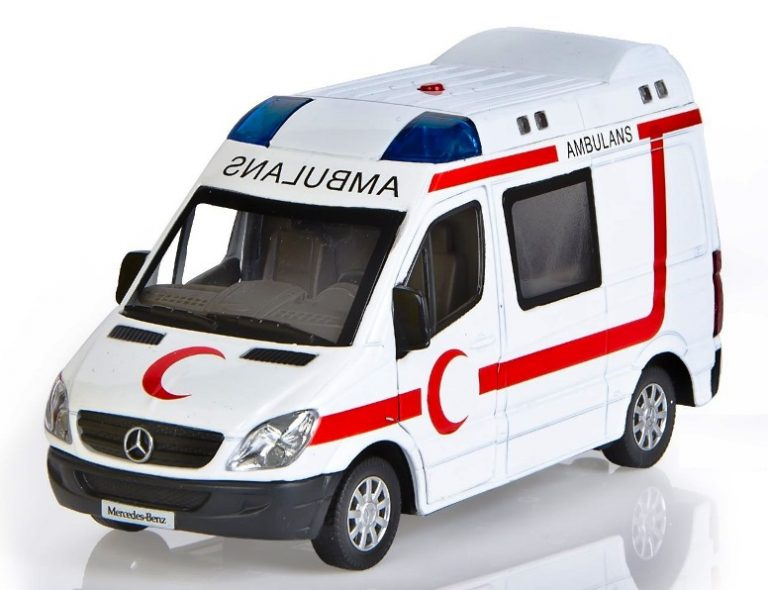 Ambulans Nöbeti