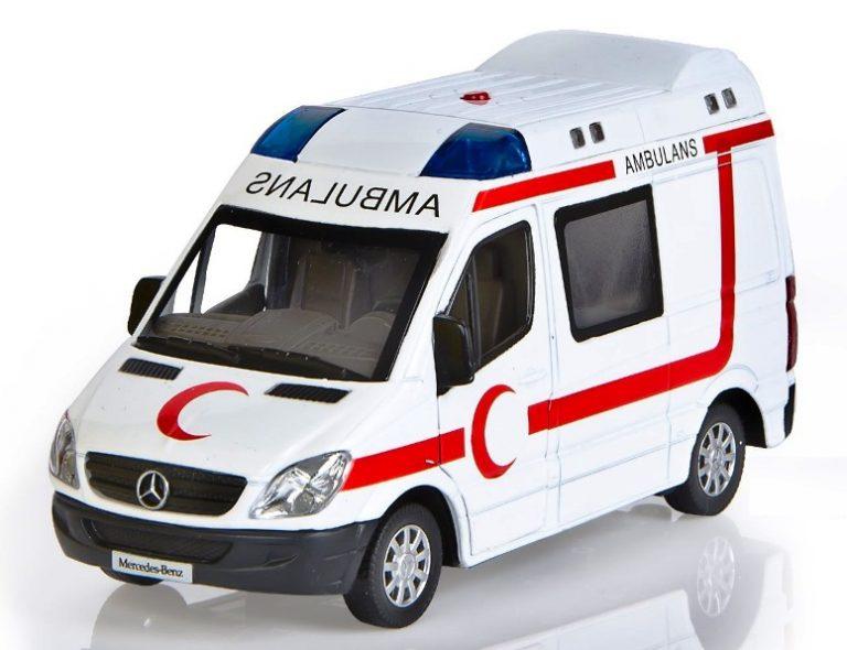 Ambulans Nöbeti
