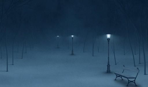 Gece Gece