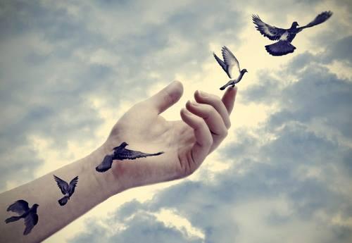 Özgürlüğüm Adına