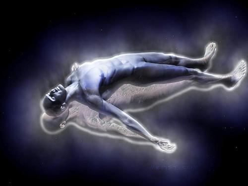 Beden Ölür ama Ruh Ölmez! mi Acaba?