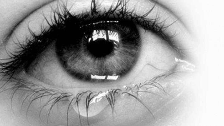 Gözlerimde Yağınca Yağmur