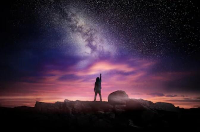 Yıldızlı Gece Bekçisi