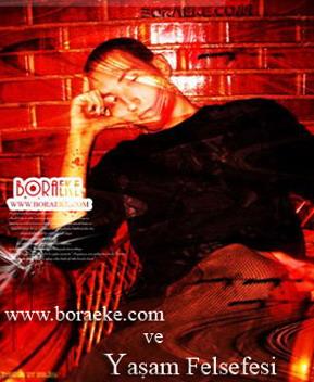 Bora Eke